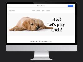 start a free website