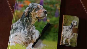 photo gifts for pets